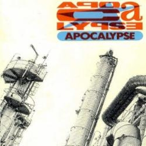 Apocalypse by APOCALYPSE album cover