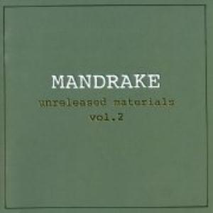 Mandrake Unreleased Materials Vol. 2 album cover