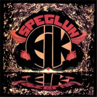Speglun by EIK album cover