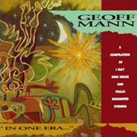 Geoff Mann In One Era  album cover