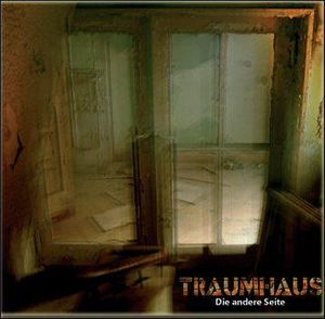 Traumhaus - Die Andere Seite CD (album) cover
