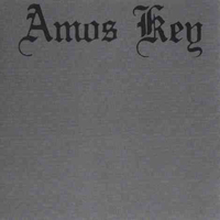 Amos Key - First Key CD (album) cover