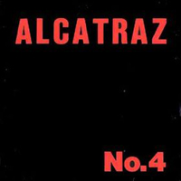 Alcatraz No. 4 album cover