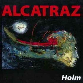 Alcatraz  Holm  album cover