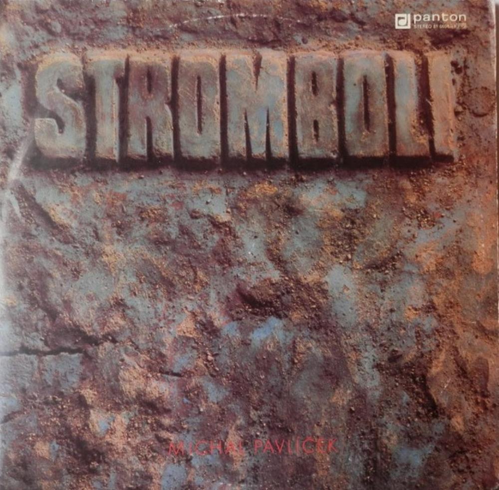 Stromboli by STROMBOLI album cover