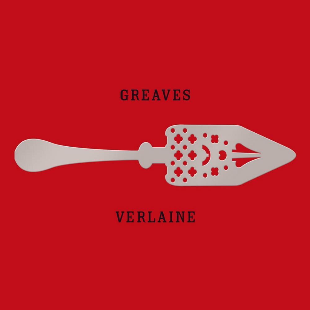 Greaves / Verlaine by GREAVES, JOHN album cover