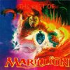 The Best of Marillion  by MARILLION album cover