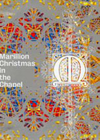 Marillion Christmas In The Chapel album cover