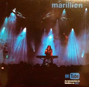 Marillion M Tube: An Introduction To Marillion On DVD album cover