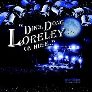 Marillion Christmas 2010: Ding, Dong Loreley On High... album cover