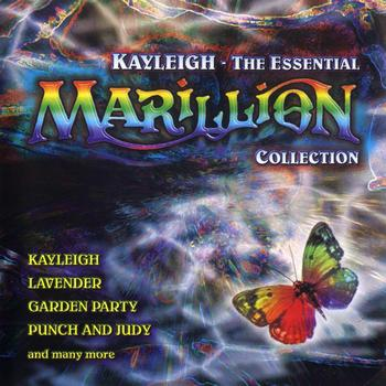 Marillion Kayleigh - The Essential Collection  album cover