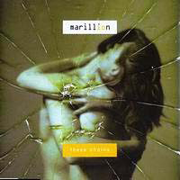 Marillion - These Chains (Single) CD (album) cover