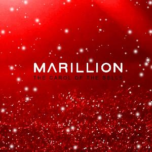 Marillion The Carol Of The Bells album cover