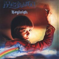 Marillion Kayleigh album cover