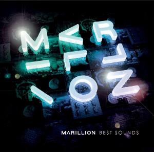 Best Sounds by MARILLION album cover