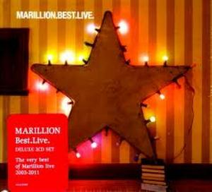 Marillion Marillion.Best.Live album cover