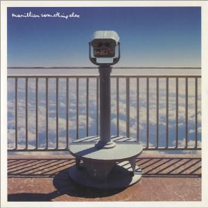 Marillion Something Else album cover