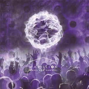 Marillion - Waves and Numb3rs CD (album) cover
