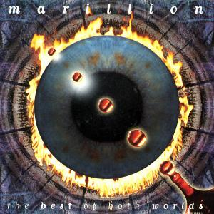 Marillion The Best of Both Worlds (2 cd boxset) album cover
