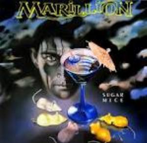 Marillion Sugar Mice album cover