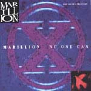 Marillion No One Can album cover