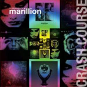 Marillion - Crash Course CD (album) cover