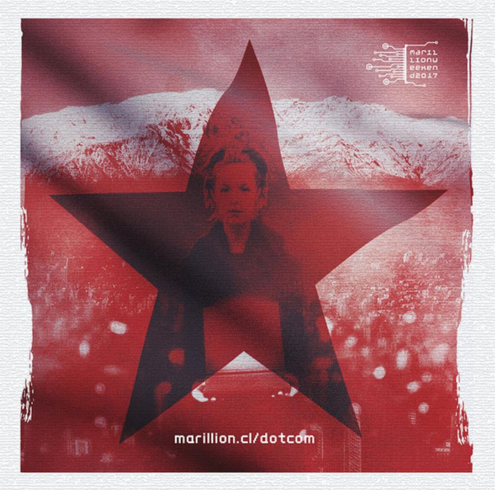 Marillion marillion.cl/dotcom album cover
