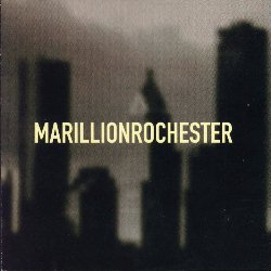 Marillion Marillionrochester album cover