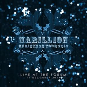 Marillion Live At The Forum Reviews And Mp3
