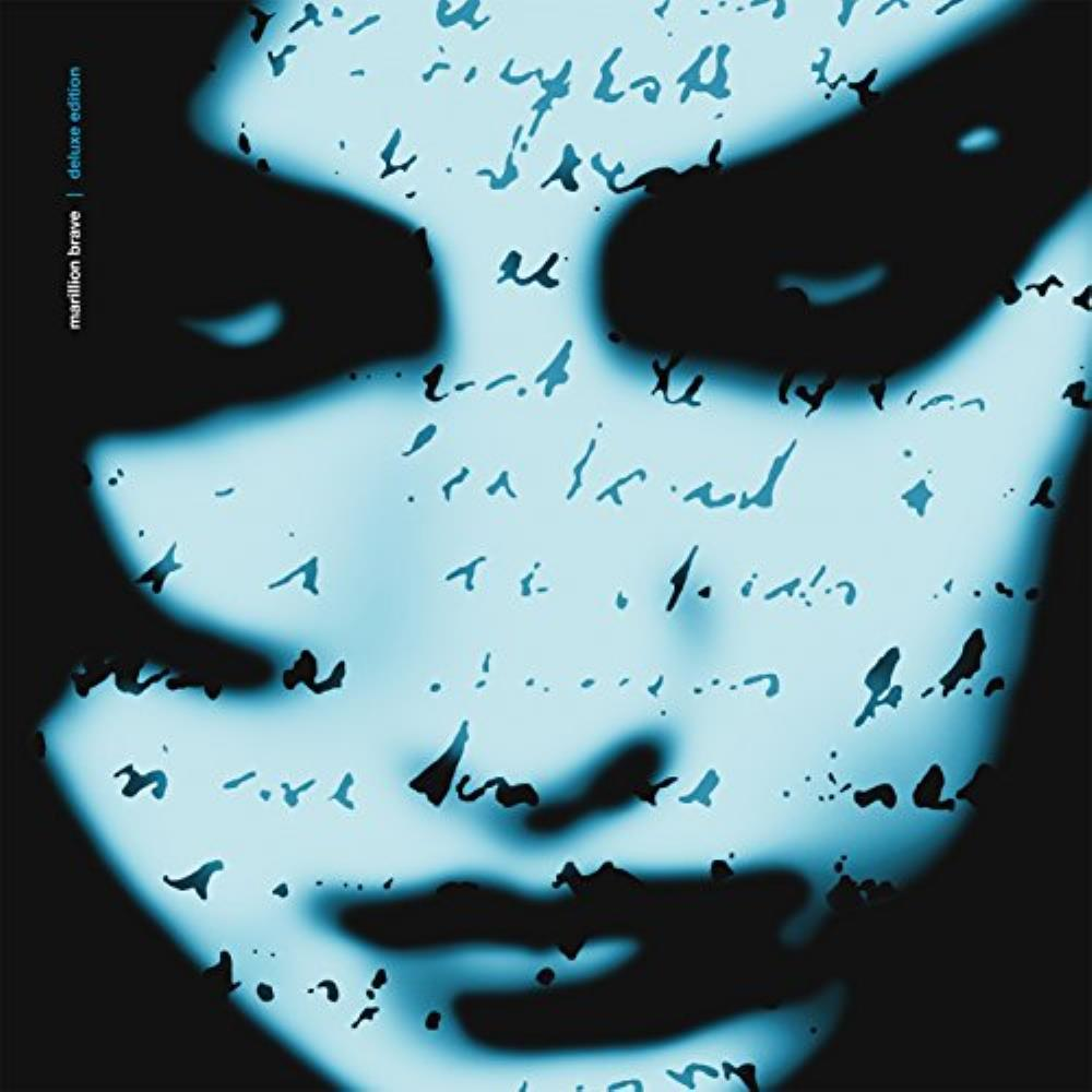 Marillion Brave (Deluxe Edition, Limited Edition) album cover