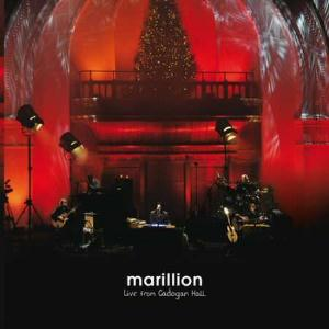 Marillion Live From Cadogan Hall album cover