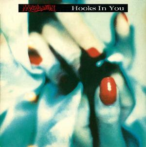 Marillion hooks in you album cover