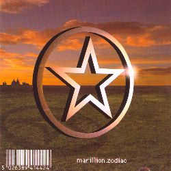 Marillion Zodiac album cover