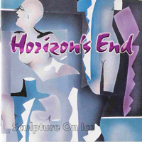 Horizon's End - Sculpture On Ice CD (album) cover
