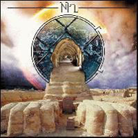 Nyl - Nyl CD (album) cover