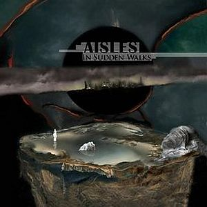 Aisles - In Sudden Walks CD (album) cover