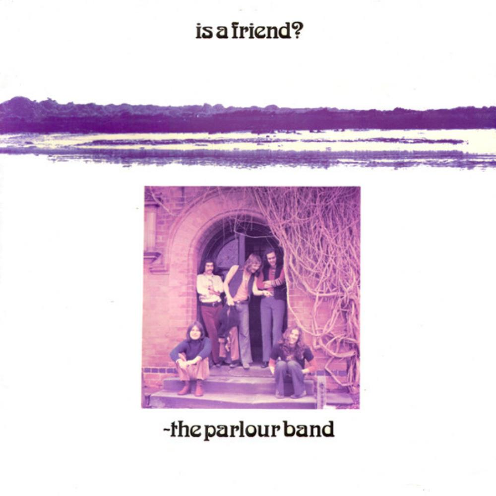 The Parlour Band Is A Friend ? album cover