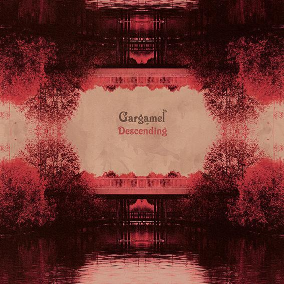 Gargamel Descending album cover