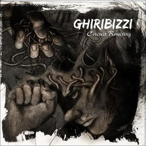 Ghiribizzi - Circuit rewiring CD (album) cover