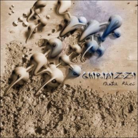 Ghiribizzi - Pan'ta Rhei CD (album) cover