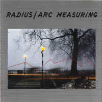 Radius Arc Measuring  album cover