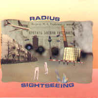 Radius Sightseeing album cover