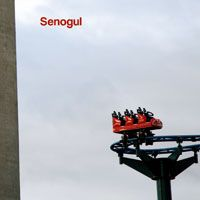 Senogul by SENOGUL album cover