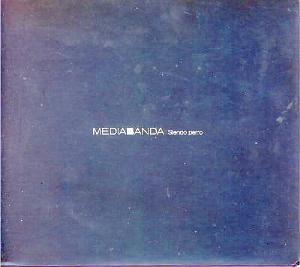 Siendo Perro by MEDIABANDA album cover