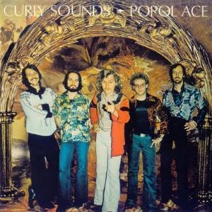 Popol Ace / Popol Vuh - Curly Sounds CD (album) cover