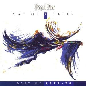 Cat Of 9 tales - Best Of 1972-78 by POPOL ACE / POPOL VUH album cover