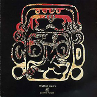 Popol Ace / Popol Vuh Quiche Maya  album cover