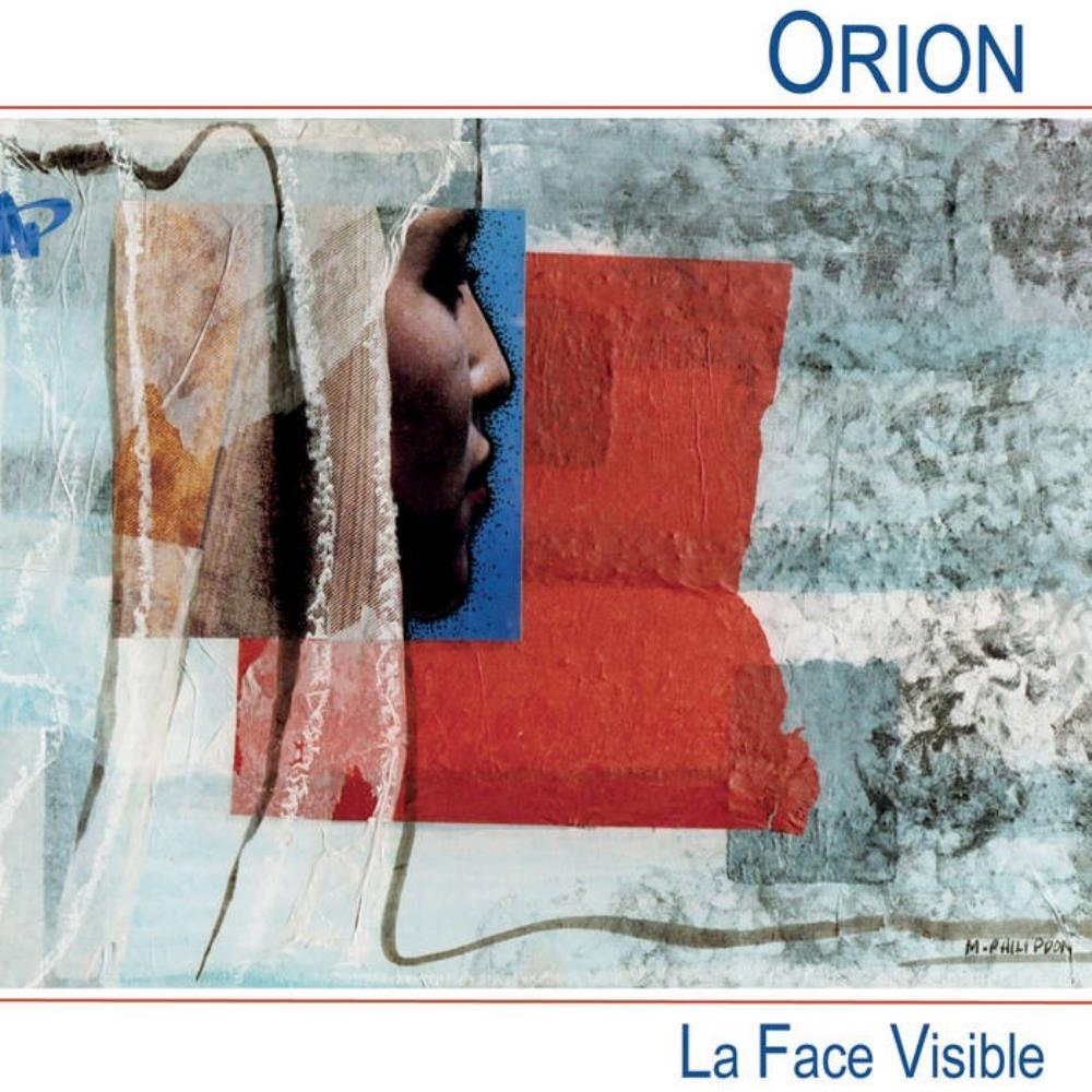 Orion La Face Visible album cover