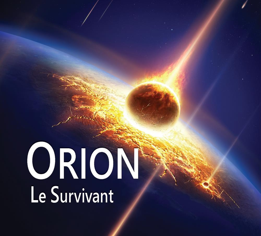 Le Survivant by ORION album cover