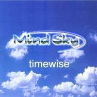 Timewise by MIND SKY album cover
